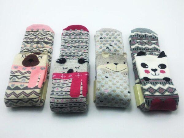 Γυναικείες Αντιολισθητικές Κάλτσες